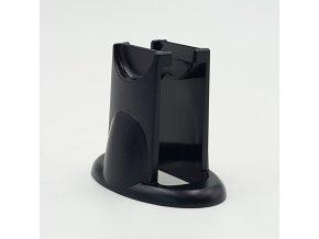Fidget spinner stojánek černý