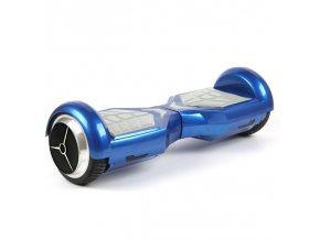 """Hoverboard Q6 Transformer Modrý 6,5"""" (gyroboard, smart balance wheel) AKCE doprava zdarma / podobný vozítku mini segway.."""