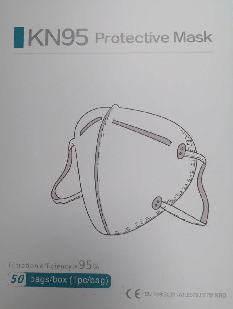 3M C112 Respirátor s ventilem FFP2 10 ks