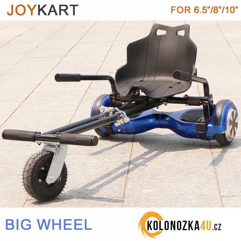 Hoverboard Buggy - Hoverkart JoyKart - rám se sedadlem (hovercart)