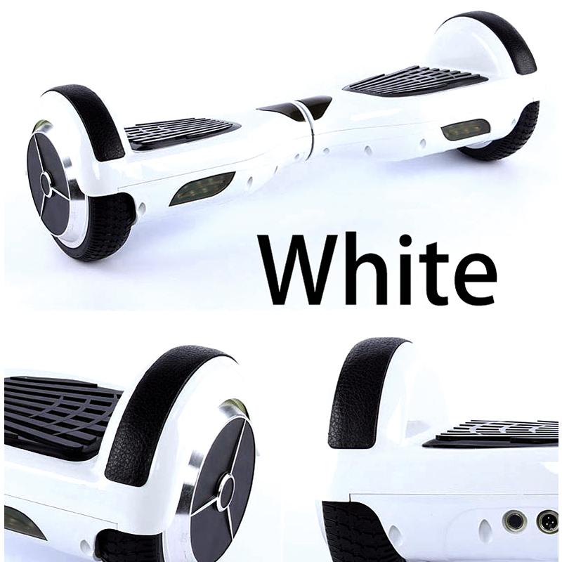 "Kolonožka Hoverboard Q3 7"" bílá (gyroboard, gyroboard, smart balance wheel) doprava zdarma / podobná vozítku mini segway.."