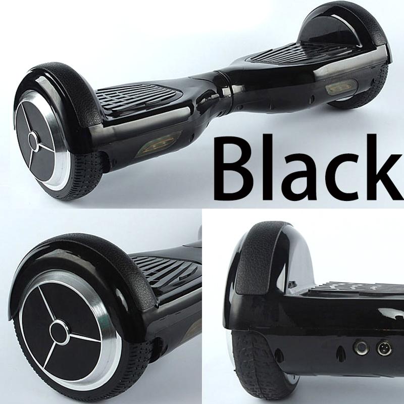 Kolonožka Hoverboard Q3 půjčovné na 2-8 hodin (gyroboard, pronájem hoverboardu) / podobná vozítku mini segway..