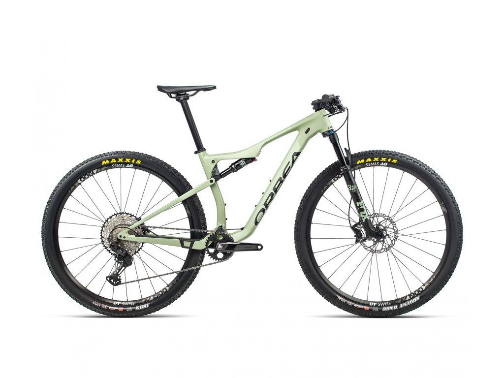 Orbea OIZ M30 Lichen Green-Black 2021