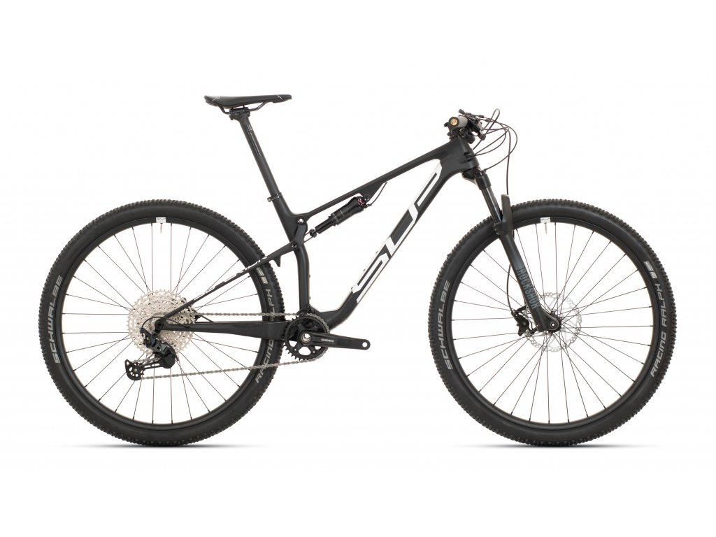 Superior XF 929 RC matte black/white 2021
