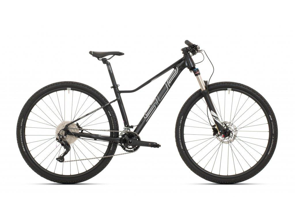 Superior XC 879 W matte black/chrome silver 2021
