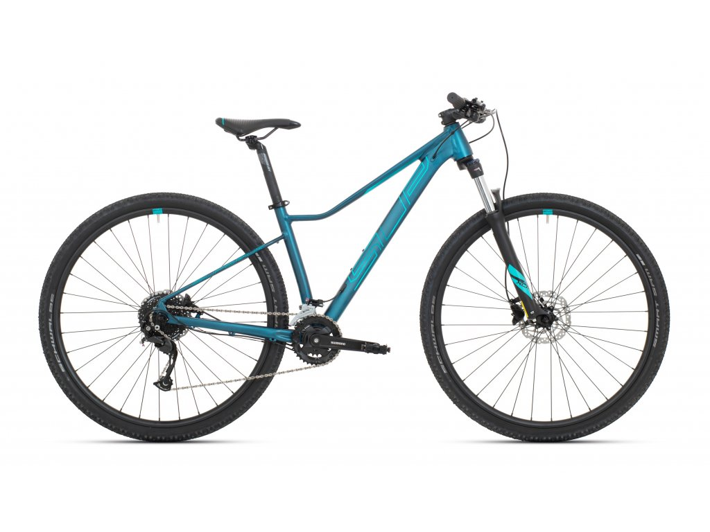 Superior XC 859 W dark petrol/turquoise 2021