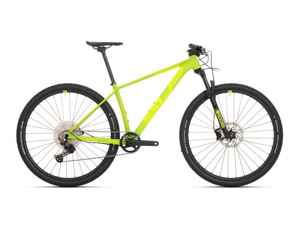 Superior XP 909 matte lime/neon yellow 2021