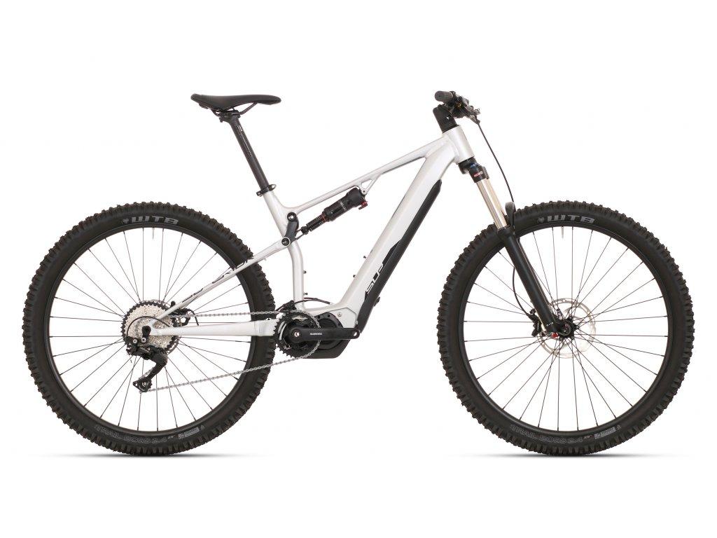 Superior eXF 8069 matte silver/black 2021