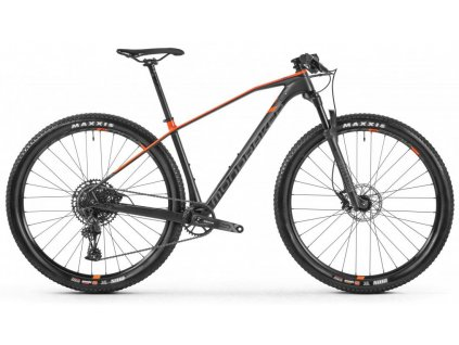 Mondraker Chrono Carbon, Carbon/Orange/Grey, 2021