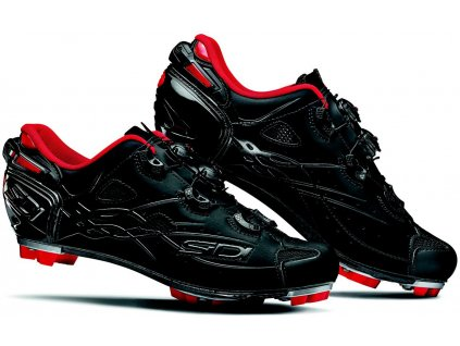 Sidi Tiger total black