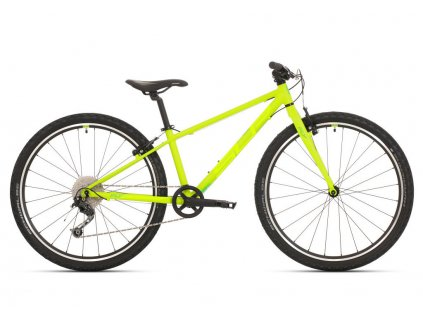 Superior F.L.Y. 27 matte lime green/neon yellow 2020-ok