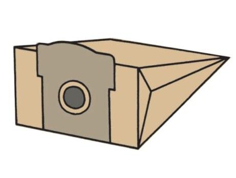 Sáčky do vysavače papírové