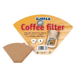 Filtry do kávovarů