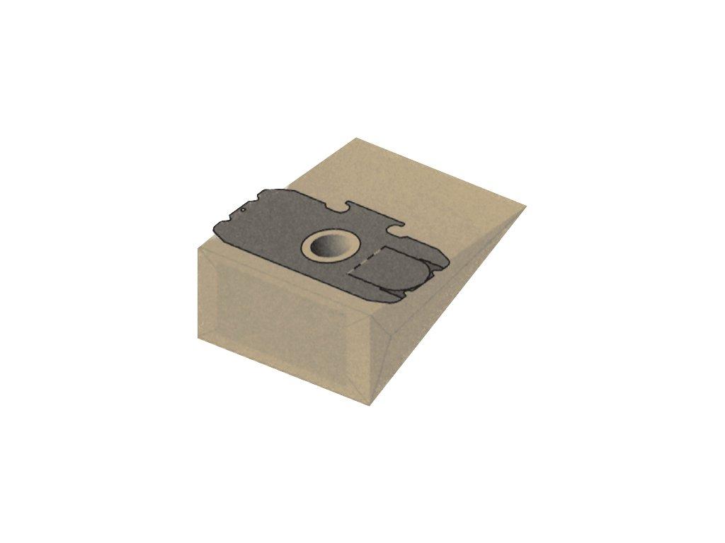 AG12P - Sáčky do vysavače AEG Vampyr č.12, 15 papírové, 5ks v balení