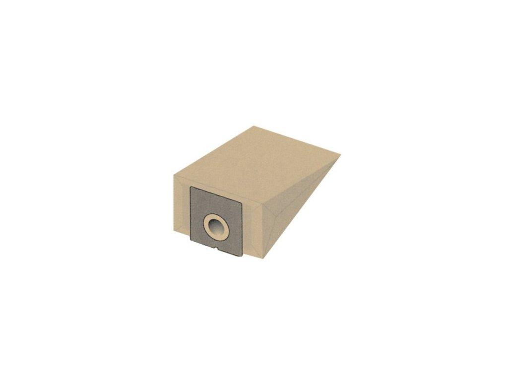 CP02P - Sáčky do vysavače Concept  VP 9060 Aero papírové