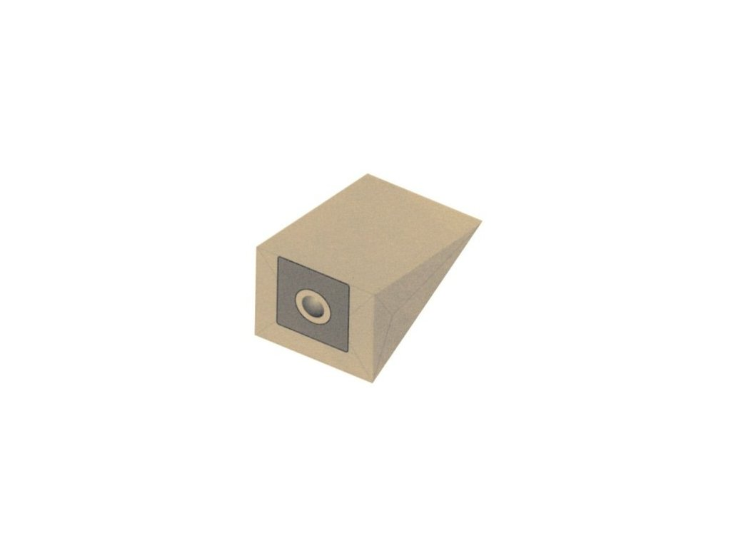 CP07P - Sáčky do vysavače Concept  VP 9111-12 Elefant papírové