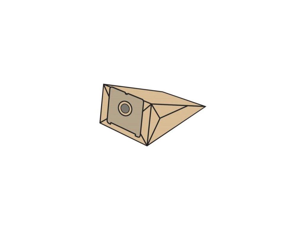CP04P - Sáčky do vysavače Concept VP 9090 papírové