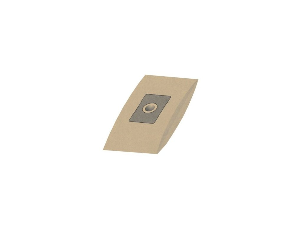 EC05P - Sáčky do vysavače ECG VP 901 papírové