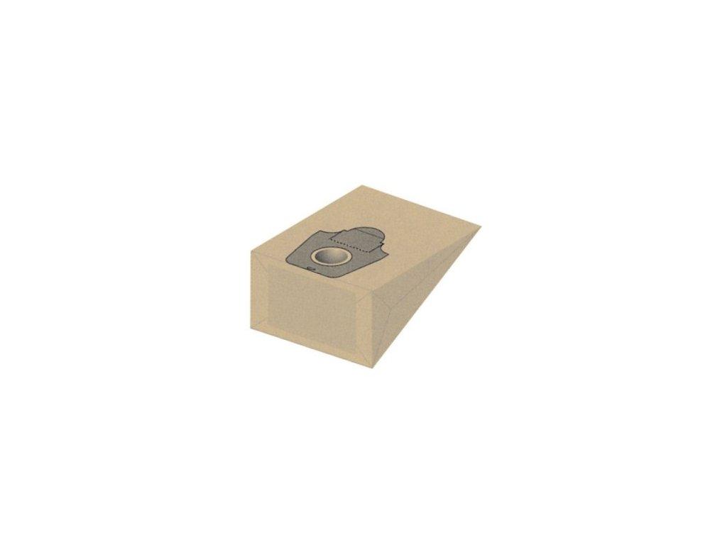 EI06P - Sáčky do vysavače EIO č.6/Nova plus papírové