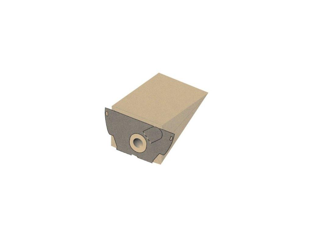 EX02P - Sáčky do vysavače Electrolux Mondo papírové