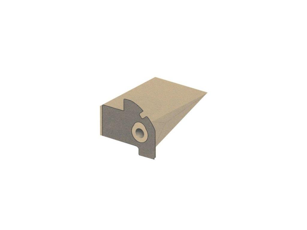 EX04P - Sáčky do vysavače Electrolux Praxio papírové