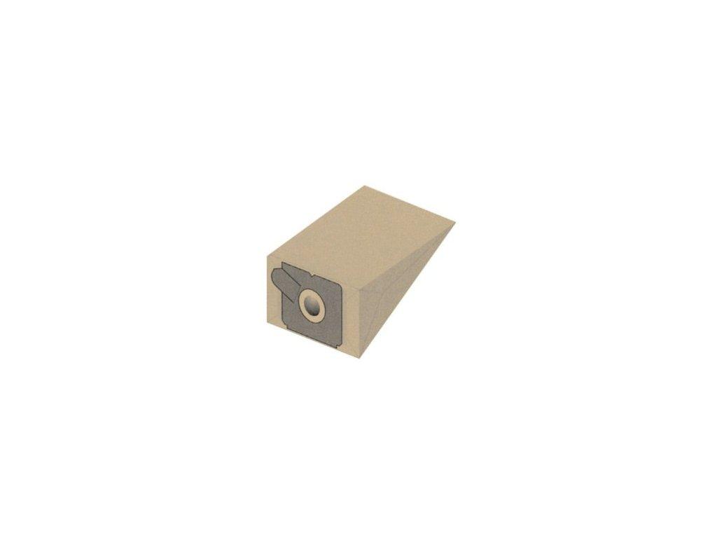 EX06P - Sáčky do vysavače Electrolux XIO papírové