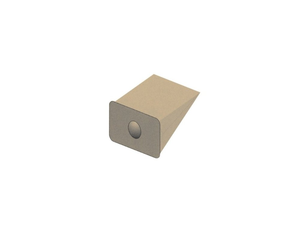 Koma ET01P - Sáčky do vysavače ETA 1400, 3400, 7400 starý typ papírové