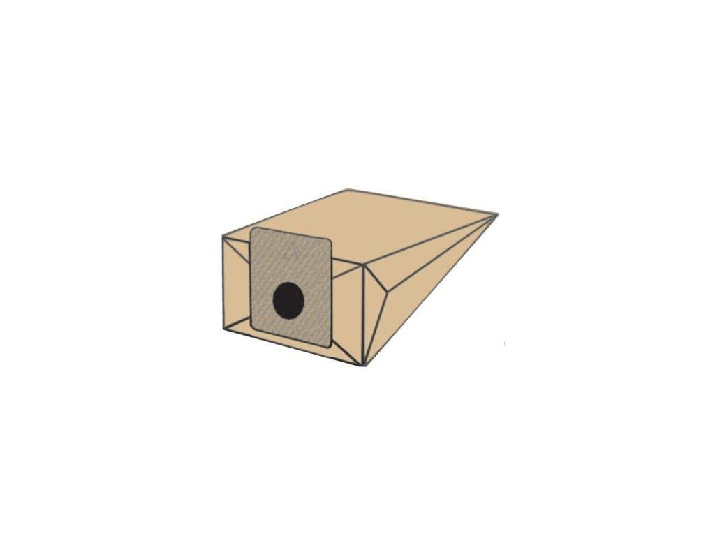 ET04P - Sáčky do vysavače ETA 403 n.t. papírové