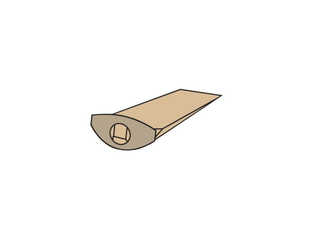 ET09P - Sáčky do vysavače ETA 424 papírové