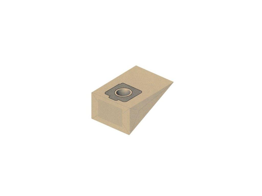 MU01P - Sáčky do vysavače Moulinex Compact de luxe papírové
