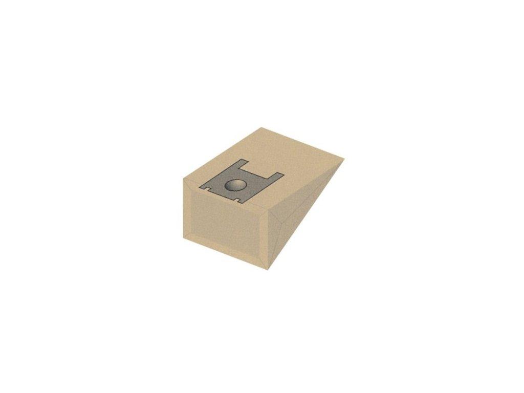 RW07P - Sáčky do vysavače Rowenta Tonixo ZR 455 papírové
