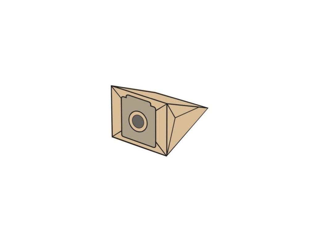 SR05P - Sáčky do vysavače Saturn Alex ST 1276 papírové