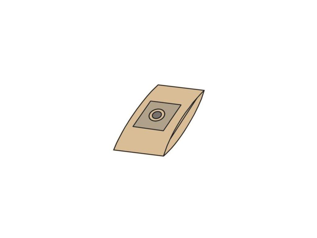 SE07P - Sáčky do vysavače Sencor SVC 520 RB papírové