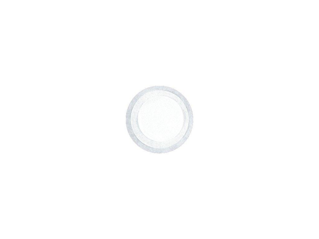Olejový filtr do fritovacích hrnců - 39 cm (2,5 litru)