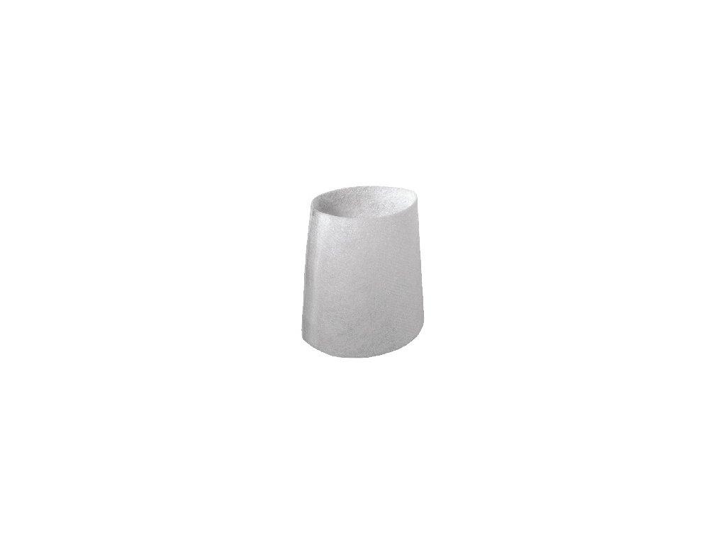 Kuželový filtr do vysavače ETA Neptun 1404, 5ks v balení