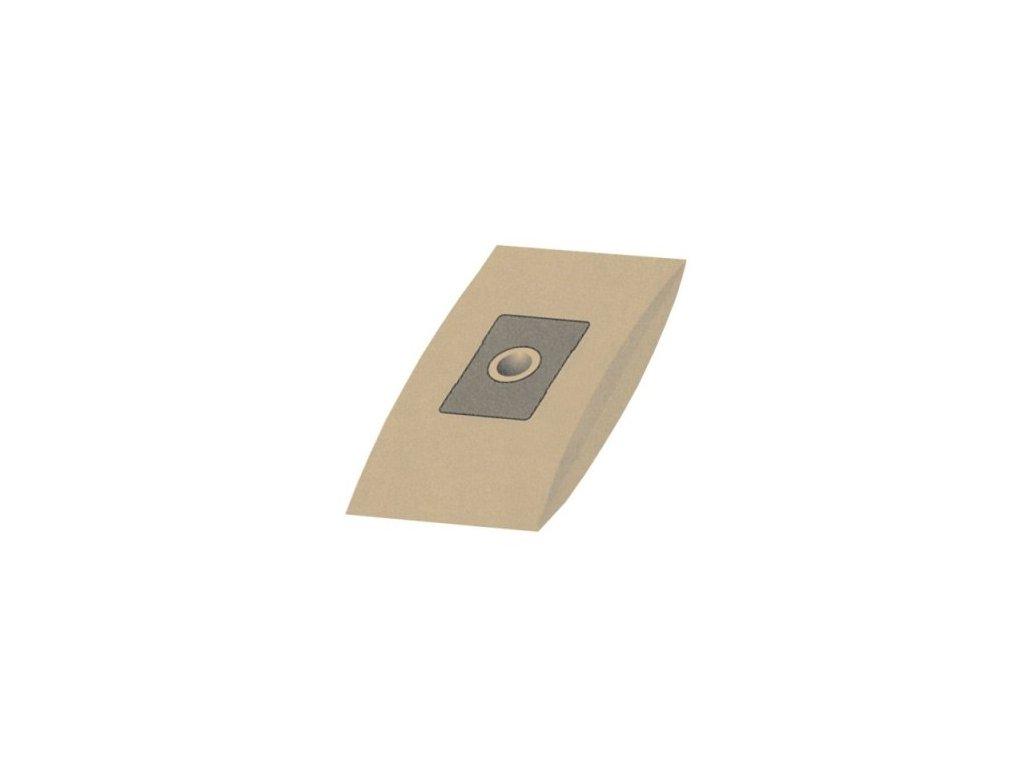 DW02P - Sáčky do vysavače Daewoo RC 105 papírové, balení PET sáček