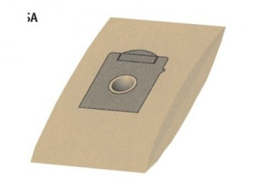 BS14P - Sáčky do vysavače Bosch BSG 1400,1500 papírové