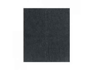 Uhlíkový filtr do digestoře - 60 cm x 50 cm
