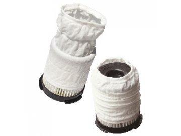 Ochranný návlek filtrů do bezsáčkových vysavačů
