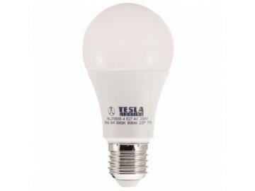 TESLA LED zarovka 9W