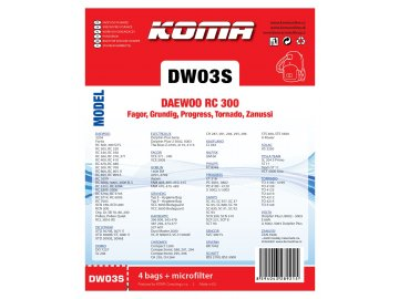 DW03S