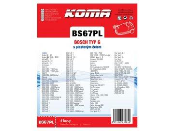 BS67PL