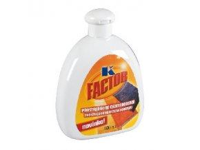 K - FACTOR Prostředek na čištění koberců