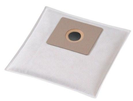 KOMA sáčky SENCOR SVC 660, 670 textilní 5 ks + 1 mikrofiltr