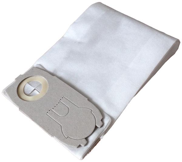 KOMA sáčky VORWERK V122 textilní 5 ks + 1 mikrofiltr