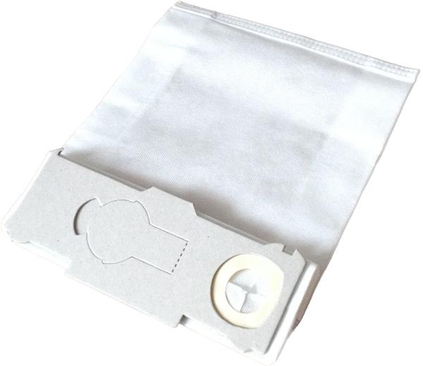 KOMA sáčky VORWERK V 130 textilní 5 ks + 1 mikrofiltr