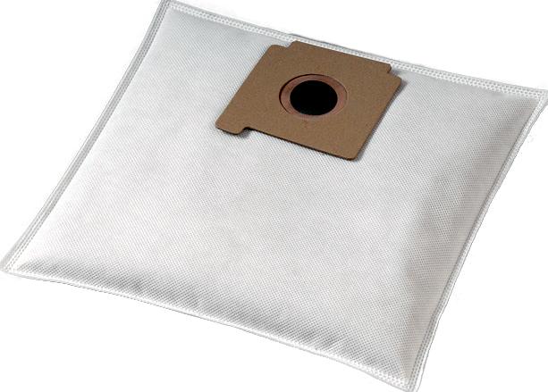 KOMA sáčky ZELMER Z-BAG textilní 5 ks + 1 mikrofiltr