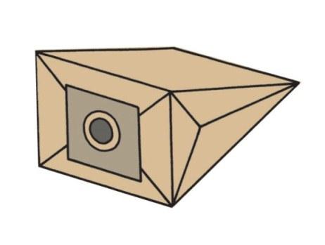 KOMA sáčky BOMANN CB 948 papírové 5 ks + 1 mikrofiltr