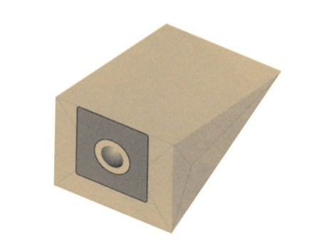 KOMA sáčky CONCEPT VP 9111 Elefant papírové 5 ks + 1 mikrofiltr