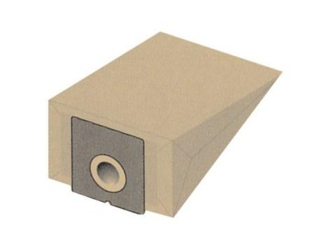 KOMA sáčky CONCEPT VP 9010 Nino papírové 5 ks + 2 mikrofiltry